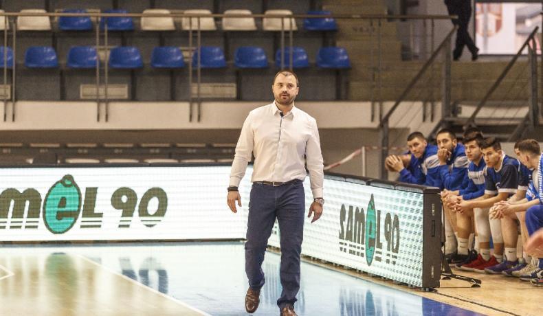 Отзиви след Рилски спортист - Спартак Плевен (93:88)