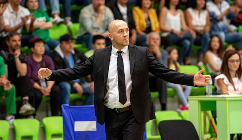 Кой какво каза след третия финален плейоф Балкан - Левски Лукойл (81:77)?