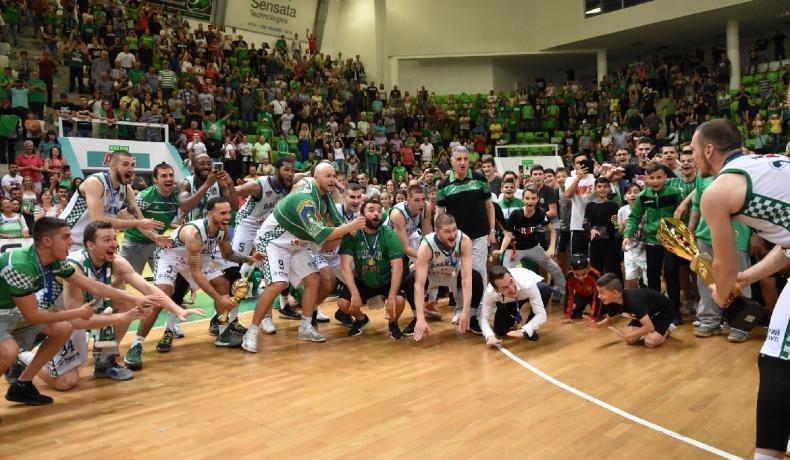 30 години по-късно: Балкан отново е шампион на България!