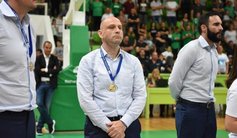 Константин Папазов: Балкан заслужено е шампион