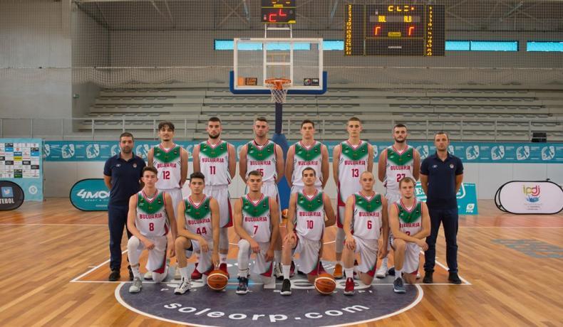 Младежите - с втора поредна победа в Португалия