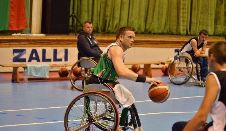 Стюарт Олсън – от Пловдив и Луковит, през Сиатъл, до националния отбор на България