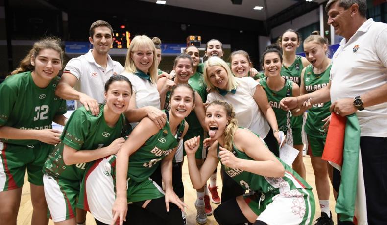 Отлични! Националките надвиха Турция и се приближиха до полуфиналите