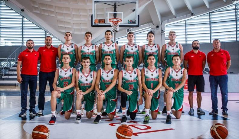 Момчетата взеха втора жертва, победиха и Унгария