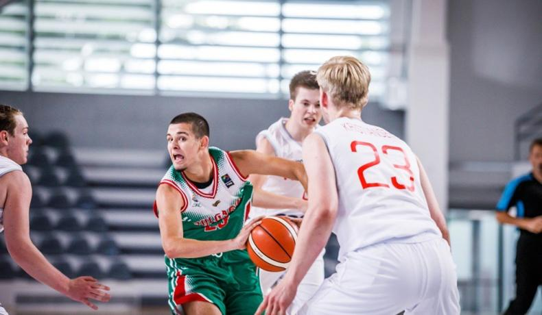 Акцията на момчетата продължава - трета поредна победа в Подгорица