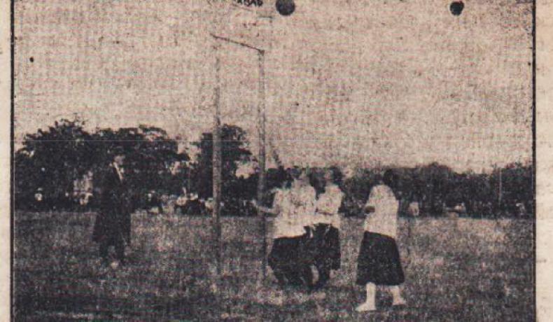 100 години баскетбол в България: Високите токчета в дамския баскетбол са забранени през 1926 г.