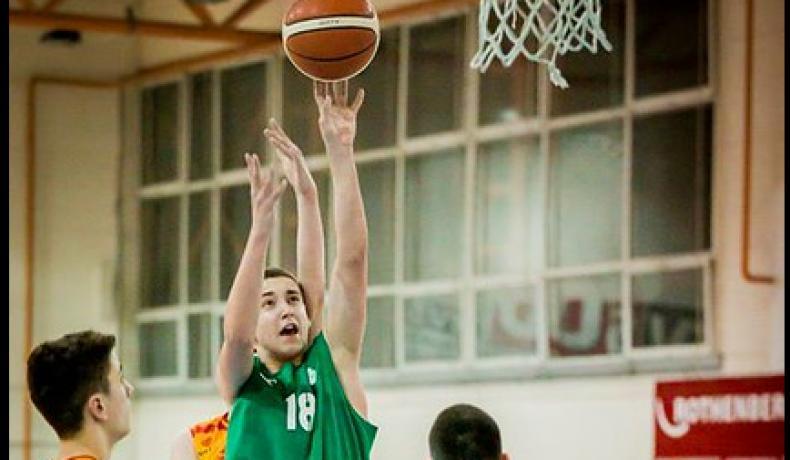 Ясен е съставът на България, който ще играе за YDF при момчетата в Скопие