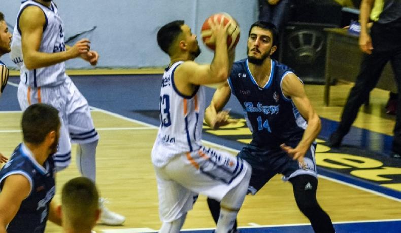 Спартак победи Черноморец с мач с почти 200 точки