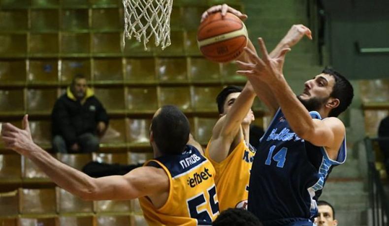 Ямбол – само с българи, записа пета поредна загуба в НБЛ
