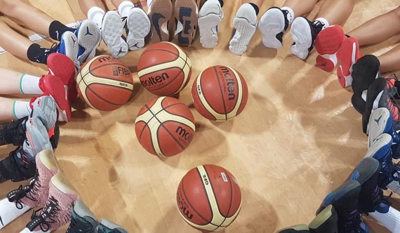 Националният отбор за момичета до 16 години – с победа в Турция
