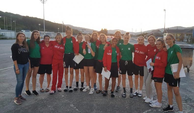 Националните отбори до 16 години няма да пътуват за Косово