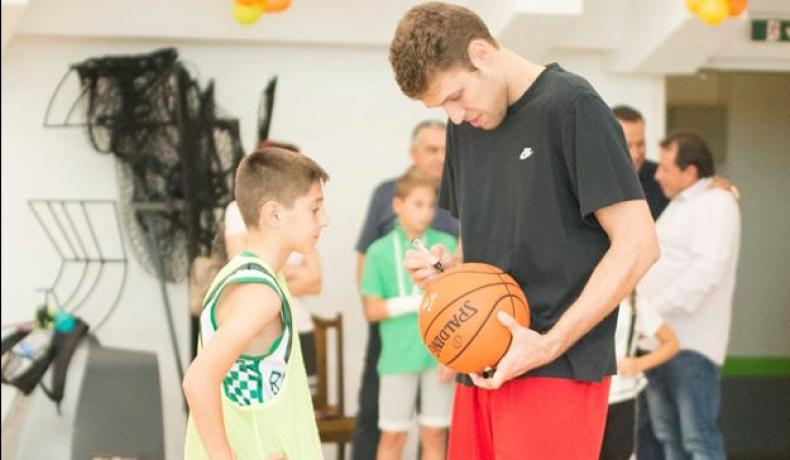 Александър Везенков избра Балкан за БФБ е-баскет лигата