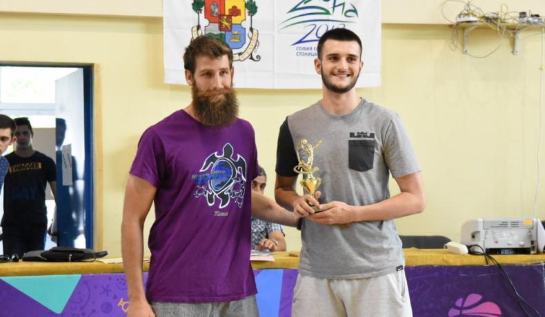 Минчев спечели дербито с Матушев в БФБ е-баскет лигата
