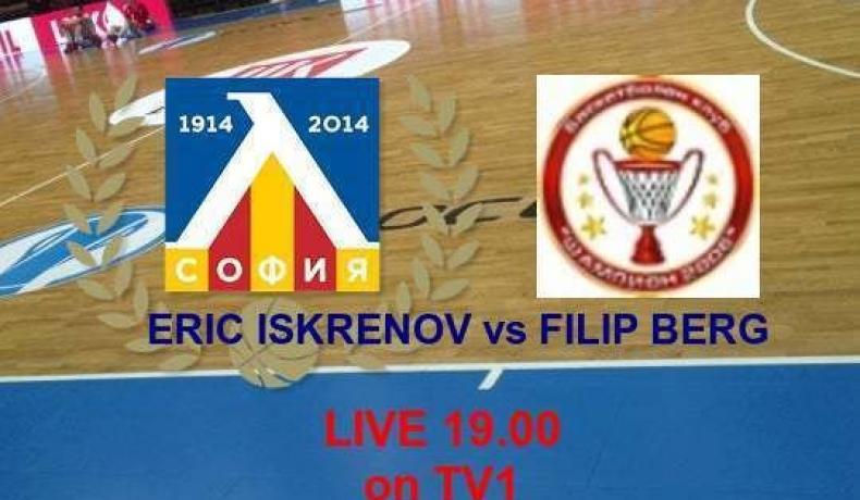 Няма кой да ги спре: националите Минчев и Везенков – с по 11 поредни победи в БФБ е-баскет лигата