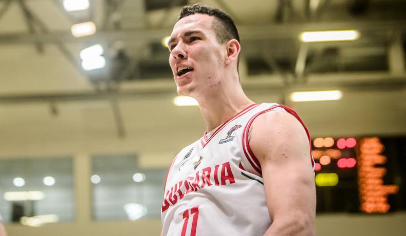 Йордан Минчев – с първа загуба в БФБ е-баскет лигата