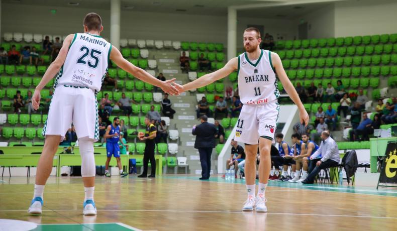 Ивко Ивков откри плейофите в БФБ е-баскет лигата със загуба