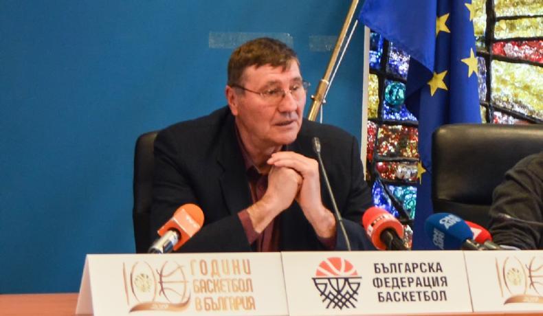 Георги Глушков след ОС на НБЛ: Беше много позитивна среща
