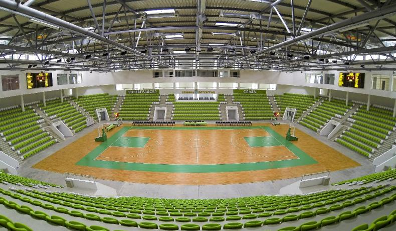 Ботевград приема квалификации за Шампионската лига