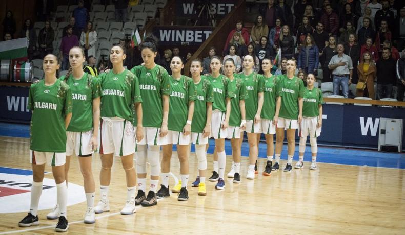 Два PCR теста за жените, Борислава Христова и Шаренкапова се връщат за турнира в Гърция
