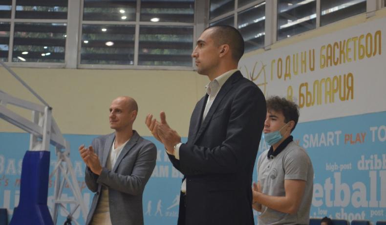 3 от 3 за Академик Пловдив в Балканската лига