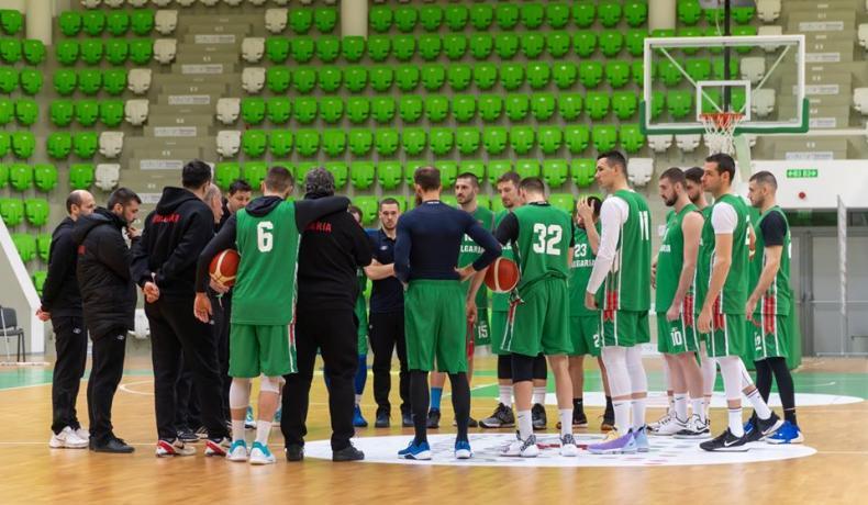 Националният отбор заминава с 14 състезатели за Сараево, Дий Бост ще се присъедини на място
