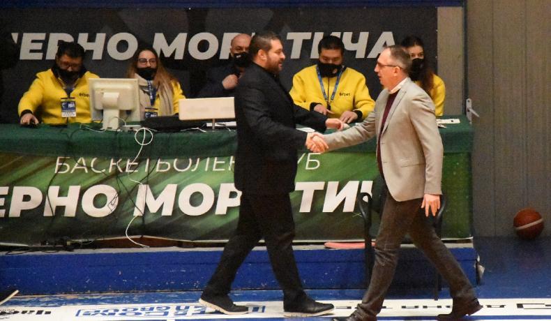 Черно море Тича – Балкан, мнението на треньорите