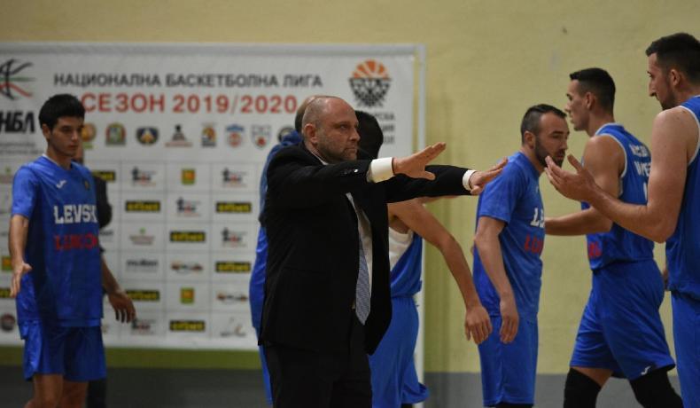 Левски Лукойл изпрати 2020 с победа в София