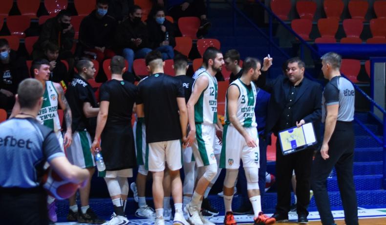 Черно море Тича – Ямбол – мнението на треньорите, Галин Стоянов хвърли оставка