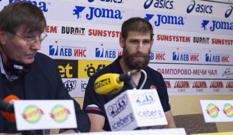 Чавдар Костов: На разбора преди мача ни показаха отбор, който няма да играе на европейско – този на Латвия
