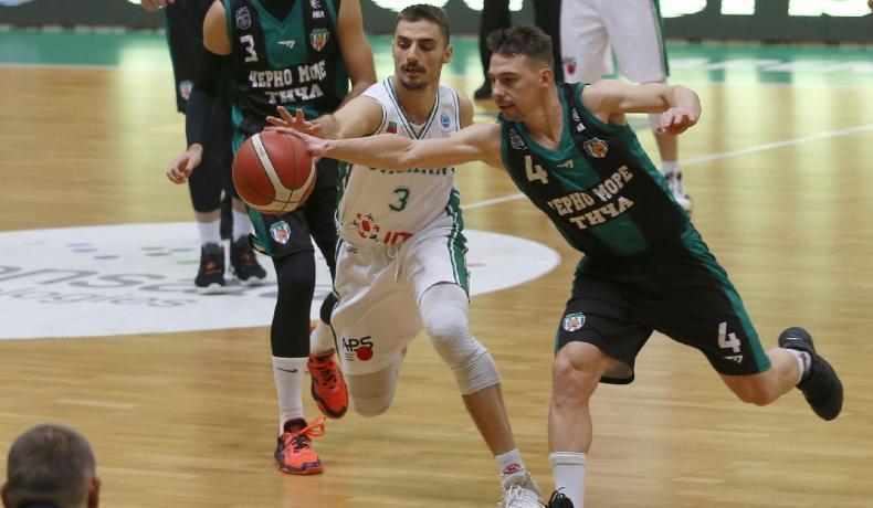 Пламен Алексиев слага край на кариерата си