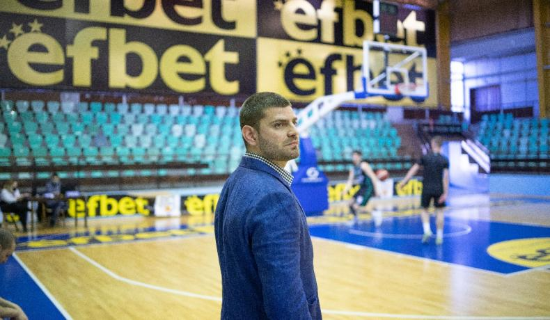 Черно море Тича – Левски Лукойл - анализът на треньорите