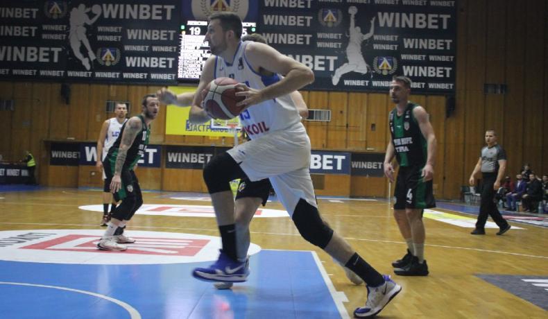 Данило Тасич – MVP на редовния сезон