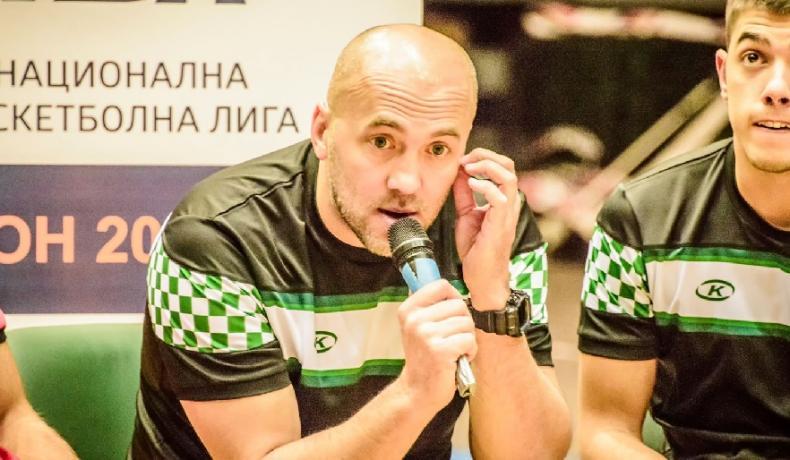 Небойша Видич се завръща в Балкан