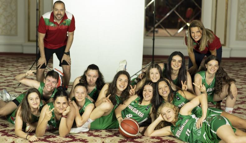 Нови имена при девойките за Чалънджъра за 18-годишни в София