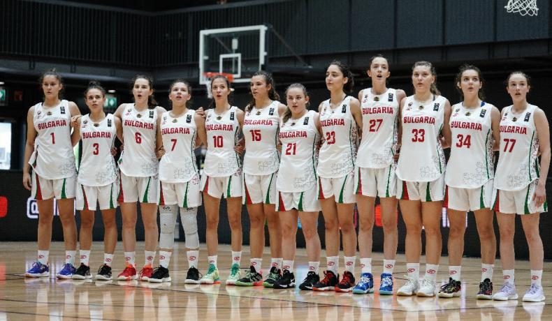 България загуби драматично от Гърция в Хелзинки