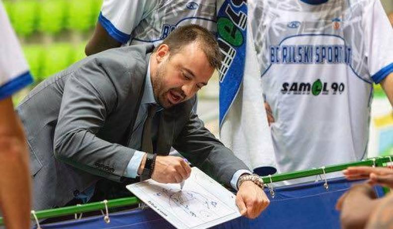 Людмил Хаджисотиров припомня времето си на играч и студент
