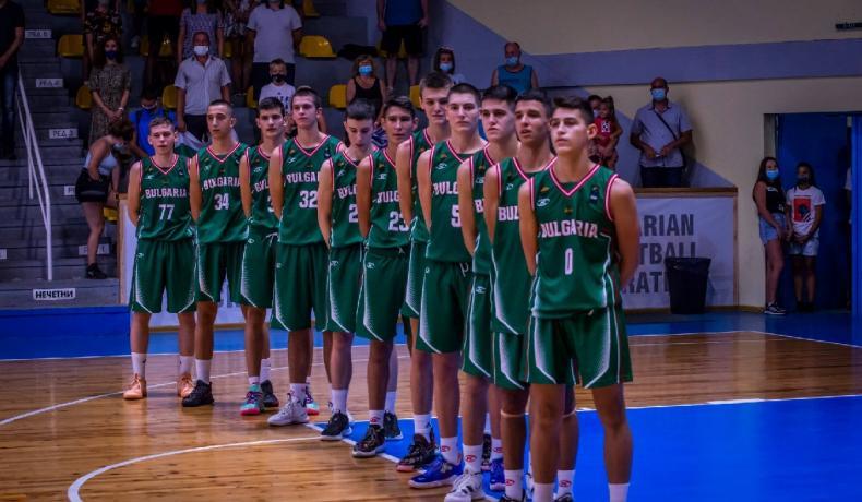 Великолепни български момчета се бориха до последно срещу Германия