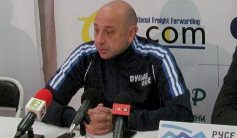 Георги Божков: Винаги може и да е по-лесен жребият