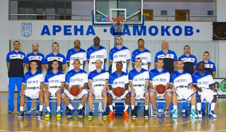 Рилски спортист - без проблеми срещу Черноморец