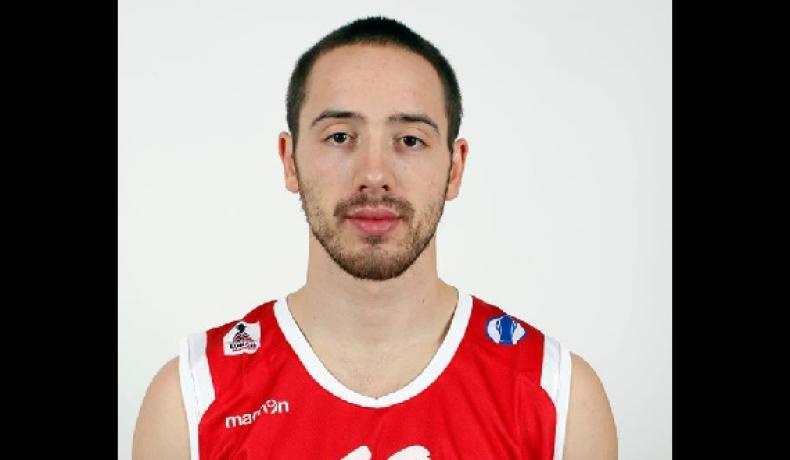 Божидар Аврамов - MVP на последния кръг за 2013