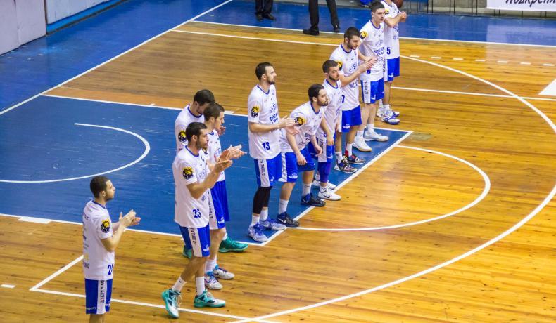Черно море Тича с втора победа от началото на сезона