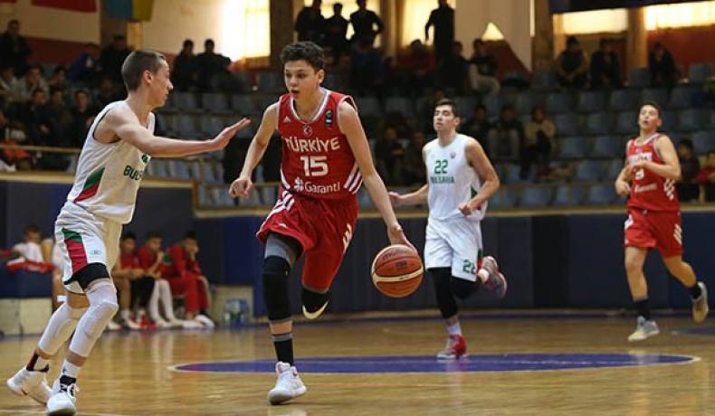 Гледайте България U16 - Аржентина U16 НА ЖИВО