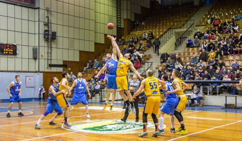 Ямбол си осигури участие в турнира за Купата на България
