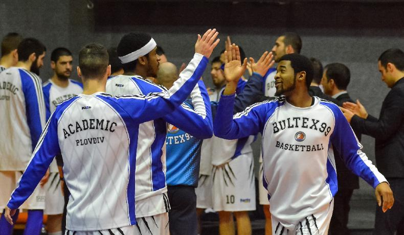 Победа за Академик Бултекс 99 след обрат срещу Балкан