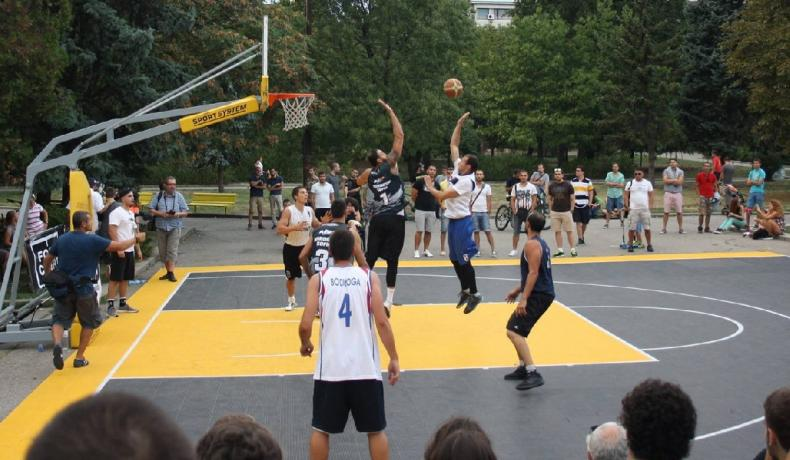 3х3 VIVACOM Basketball Tour ще радва феновете по време на плейофите от НБЛ
