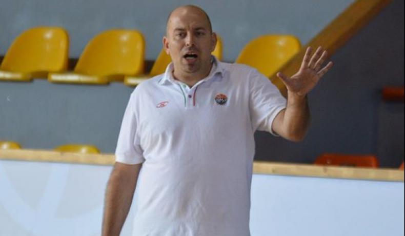 Стефан Михайлов: Турнирът в Македония е добра възможност за нас