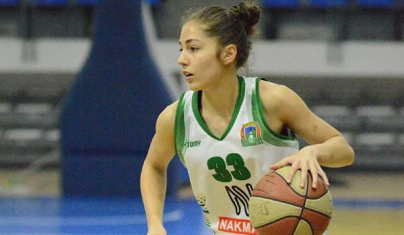 Карина Константинова и Габриела Николова – с повиквателни за женския национален отбор