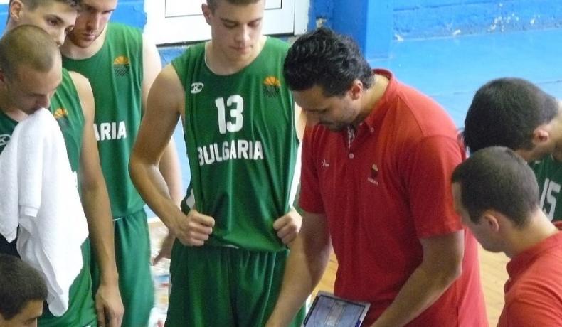 Юношите – с нов успех срещу Румъния