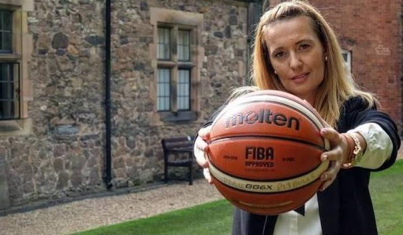 Лили Борисова е новият Генерален мениджър на НБЛ Виваком
