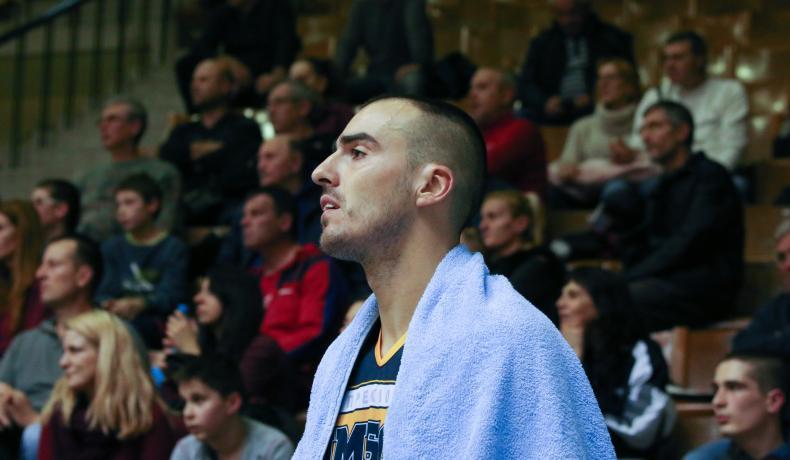 Стоян Петков е реализаторът на най-бързия кош за XVII кръг